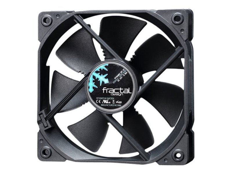 Image of Fractal Design Dynamic Series Gp-12 (120mm) Computer Case Fan