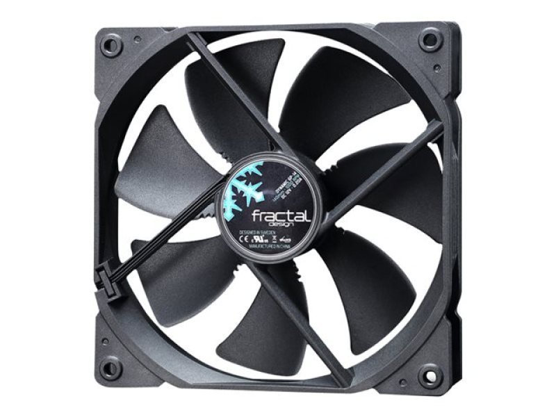Image of Fractal Design Dynamic Series Gp-14 (140mm) Computer Case Fan