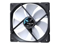 Fractal Design Dynamic Series Gp-14 (140mm) Computer Case Fan (black/white)