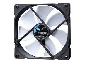 Fractal Design Dynamic Series Gp-14 (140mm) Computer Case Fan (black/white)