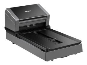 A4 Flatbed Scanner 60ppm Mono & Colour 600 X 600 Dpi Usb Compliant 1