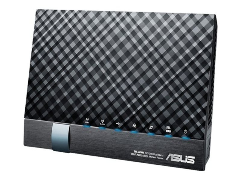 ASUS AC1200 Router Dual-band Wireless