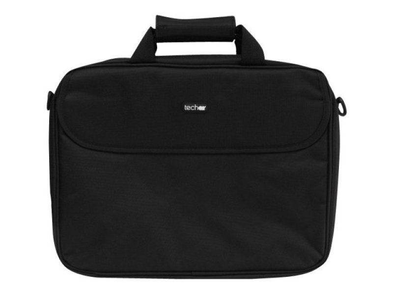 Tech-Air Essentials Briefcase  For laptops up to 15.6 Inch - Black