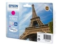 Epson T7023 Magenta XL Ink Cartridge (2,000 Pages)