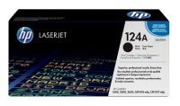 HP 124A Colour Rainbow Pack Toner