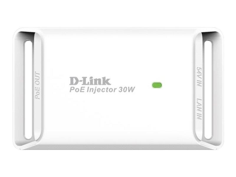 D-Link DPE-301GI PoE injector