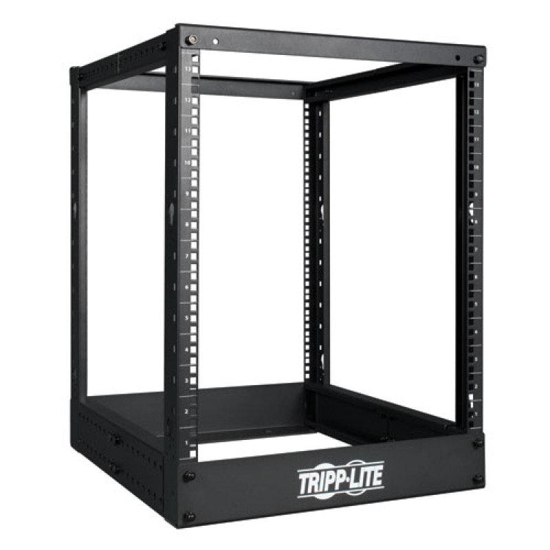 Tripp Lite SmartRack 4-Post Open frame rack
