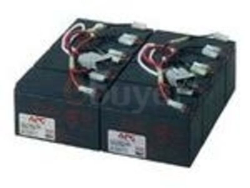 EXDISPLAY APC RBC12 Replacement Battery Cartridge