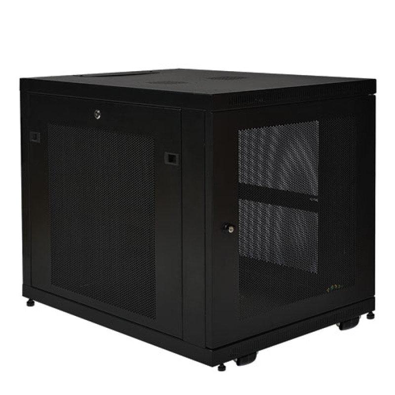 Tripp Lite 12U SmartRack Deep Rack Enclosure Cabinet