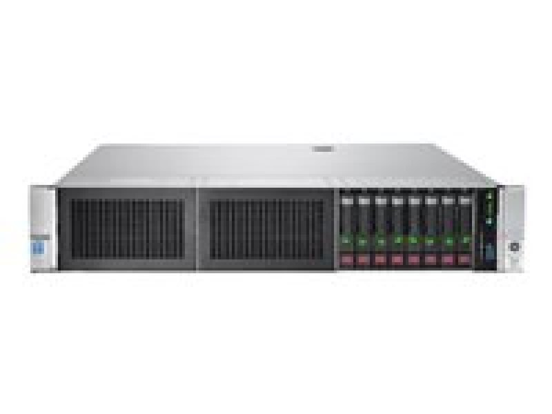 HPE ProLiant DL380 Gen9 High Performance Xeon E5-2690V3 2.6 GHz 32GB RAM 2U Rack Server