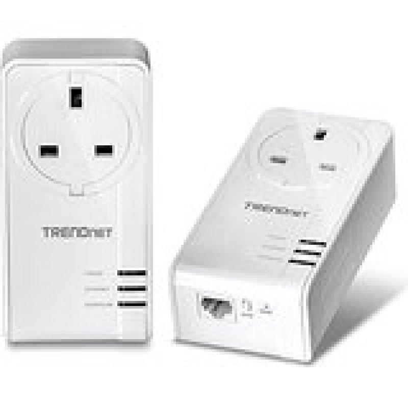 TRENDnet TPL421E Adapter