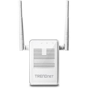 TRENDnet TEW 822DRE AC1200 WiFi Range Extender - Wi-Fi range extender