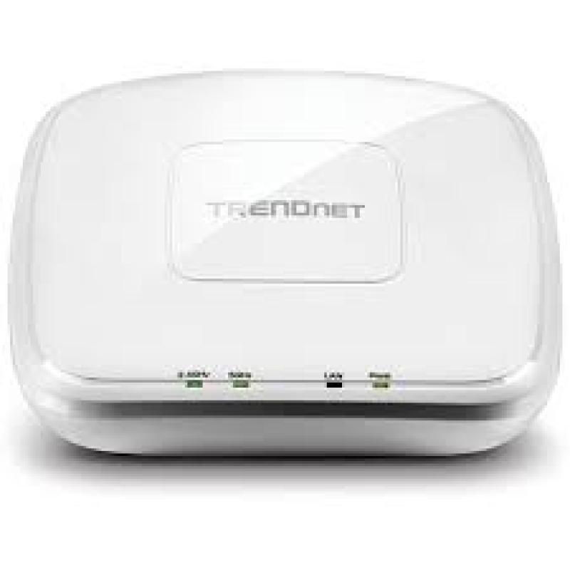 TRENDnet TEW 821DAP AC1200 Dual Band PoE Access Point