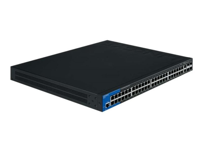 Linksys Managed Switches