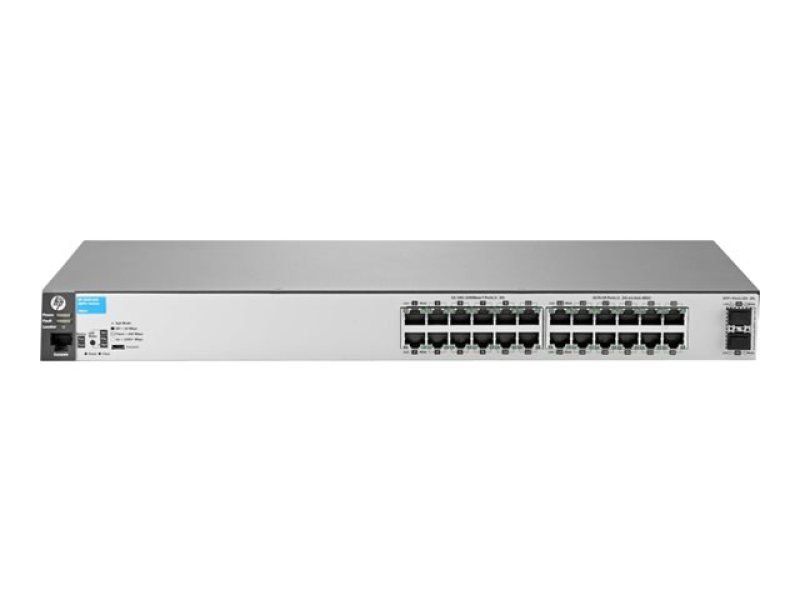 HPE 2530-24G-2SFP+ Switch