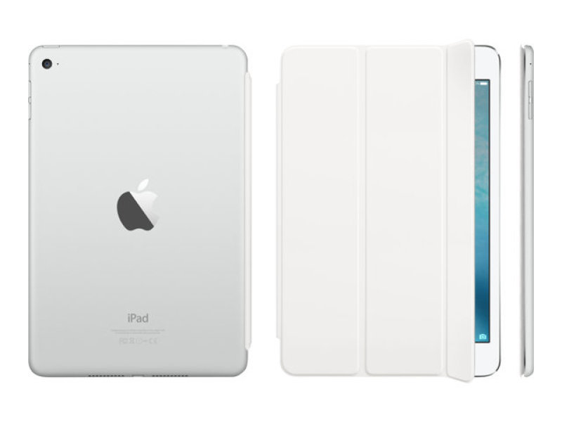 Apple iPad mini 4 Smart Cover White cheapest retail price