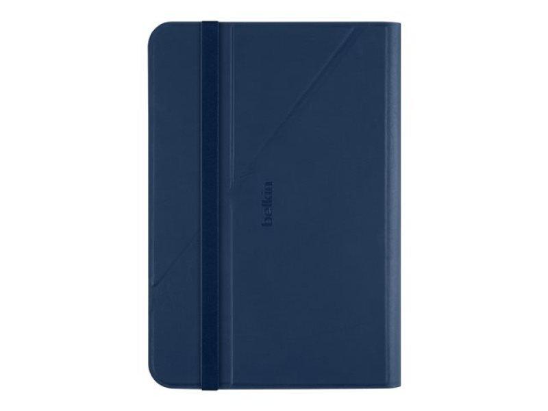8'' Twin Stripe Cover iPad Mini D Blue