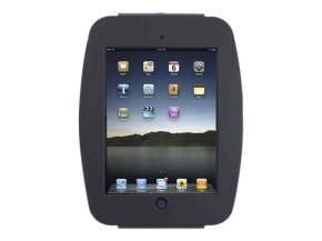 iPad Pro Secure Enc Wall Mount Black