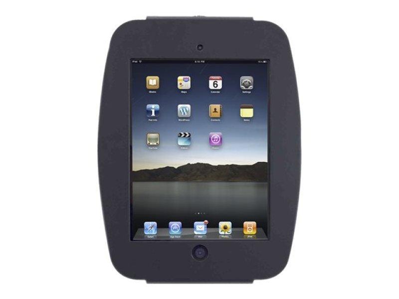 Image of iPad Pro Secure Enc Wall Mount Black