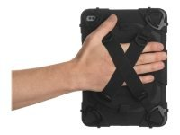 Survivor Harness Kit L Univ Tablets BK