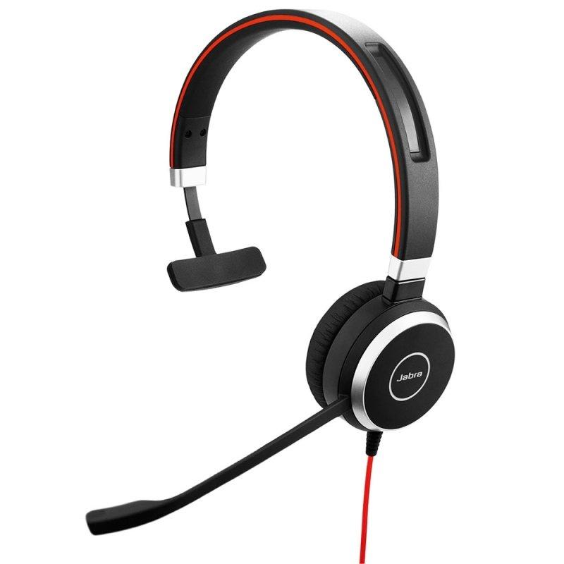 Image of Evolve 40 MS Mono USB PC Headset