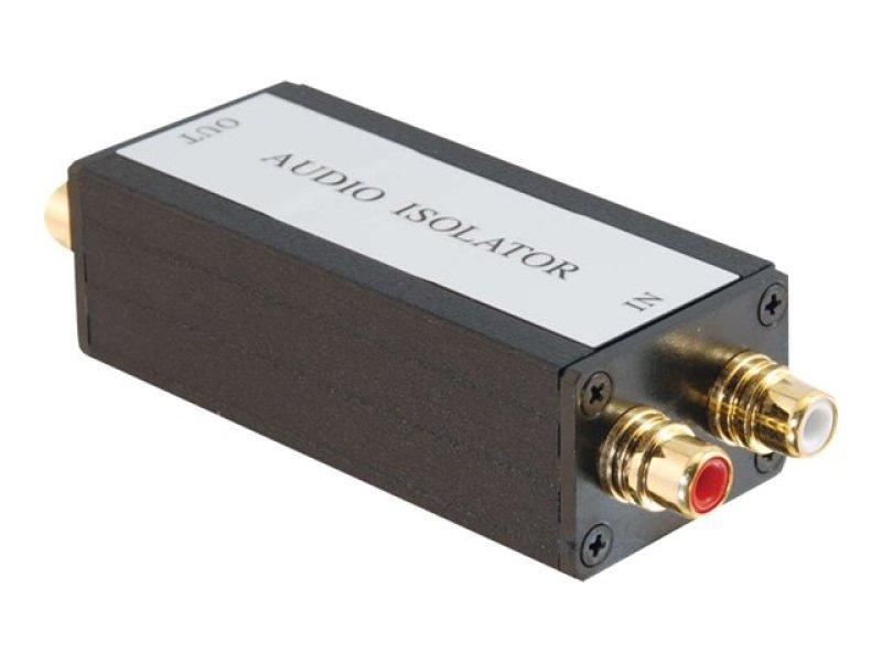 C2G, Stereo Audio Isolation Transformer