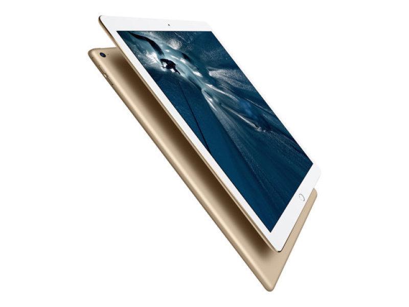 "Apple iPad Pro 12.9"" 256GB Tablet  Gold"