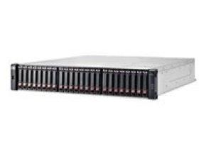 HPE MSA 1040 10Gb iSCSI w/4 600GB SAS SFF HDD Bundle/TVlite