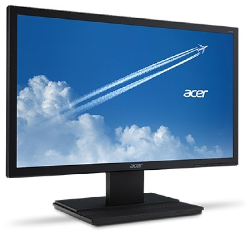 "EXDISPLAY Acer V246HQLBbd 23.6"" Full HD IPS Monitor"