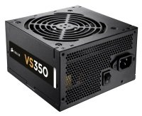 EXDISPLAY Corsair VS Series 350 Watt Power Supply