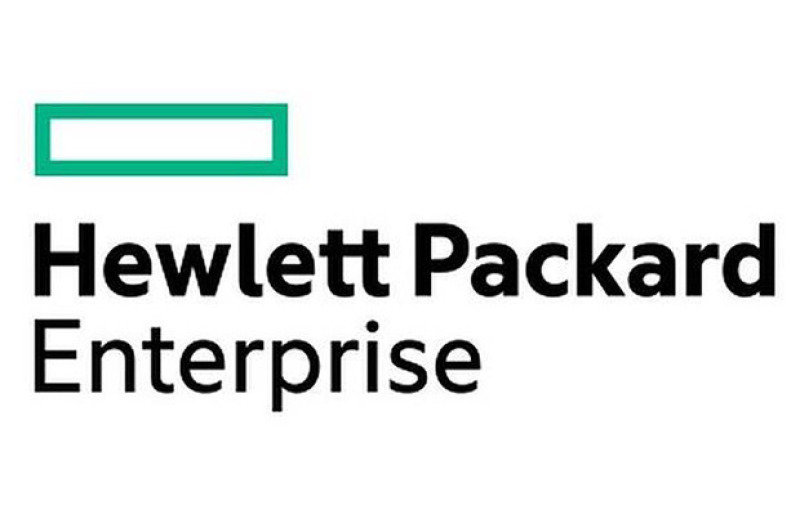 HPE 1 year Post Warranty Foundation Care Next business day BL490c Gen7 Service