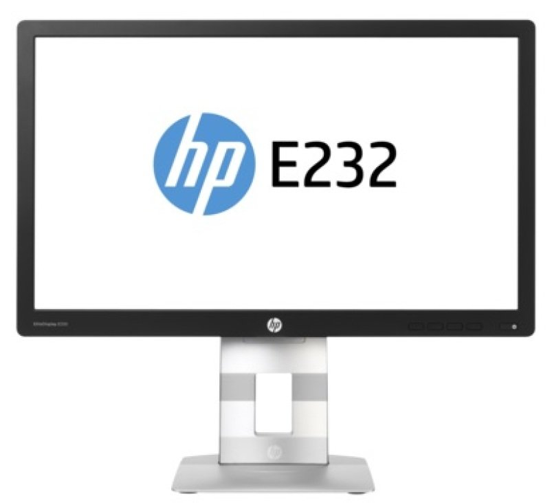 "HP EliteDisplay E232 23"" Monitor"