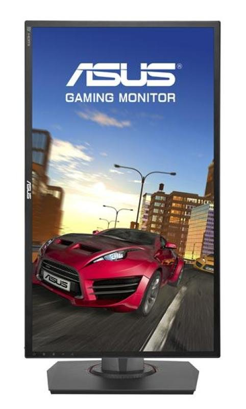 "Asus MG248Q 24"" 1080p 144Hz 1ms Adaptive Sync Gaming Monitor"
