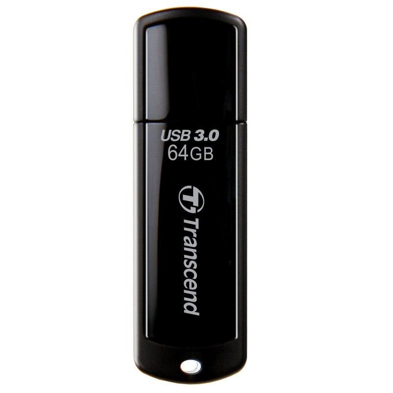 Transcend 64GB USB Flash Drive