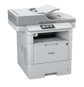 Brother MFC-L6900DW A4 Multi-Function Mono Laser Printer