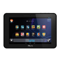 "Kurio Tab XL 10"" Tablet - Black"