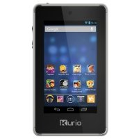 Kurio 8GB Child-Friendly Tablet - Black