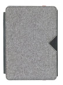 Techair Grey 10 Universal Eazy Tablet Folio