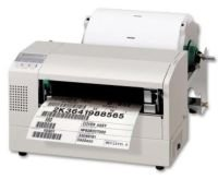Toshiba TEC B 852 300dpi Mono Lable Printer Serial