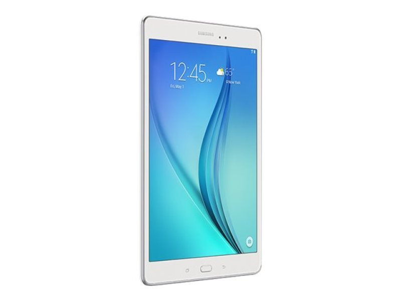 Image of Samsung Galaxy Tab A SM-T280N 8GB Tablet - White