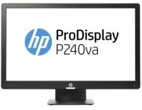 "HP ProDisplay P240va 23.8"" Monitor"