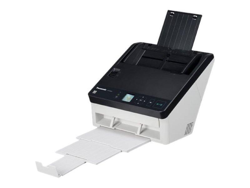A4 Desktop Colour Scanner 65ppm Mono 600 Dpi 1 Year On-site Warranty