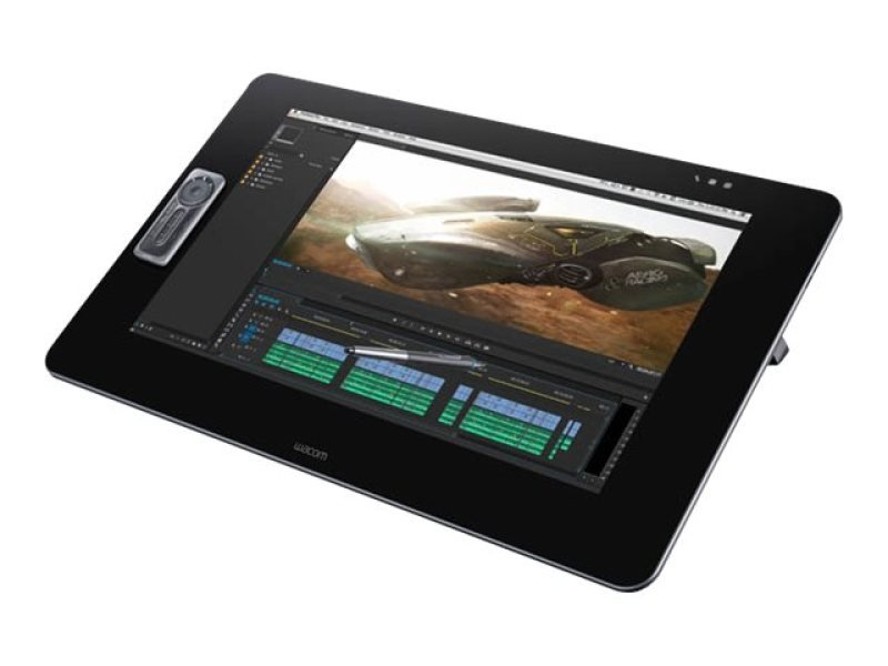 Wacom Cintiq 27QHD Pen only Creative Graphics Tablet