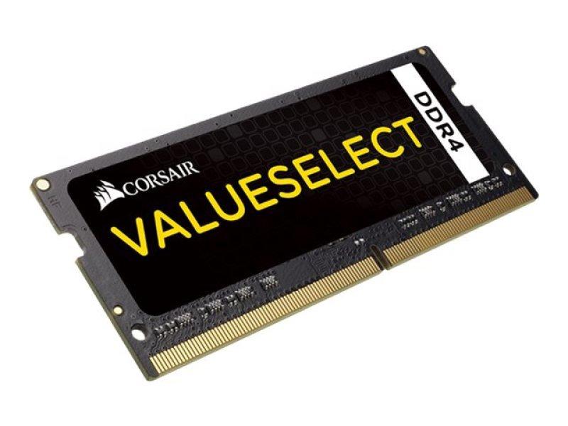 Corsair 4GB DDR4 SODIMM 2133MHz C15 Memory