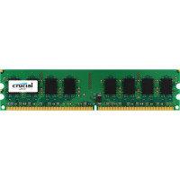 Crucial 16GB Kit (8GBx2) DDR3-1866 ECC UDIMM Memory
