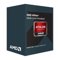 AMD 370K 4200 MHz Socket FM2 1 MB L2 Cache Retail Boxed Processor