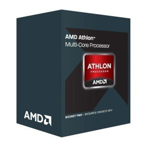 AMD 370K 4200 MHz Socket FM2 1 MB L2 Cache Retail Boxed Processor