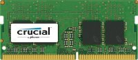 Crucial 16GB DDR4 2133 MT/s PC4-17000 SODIMM Memory