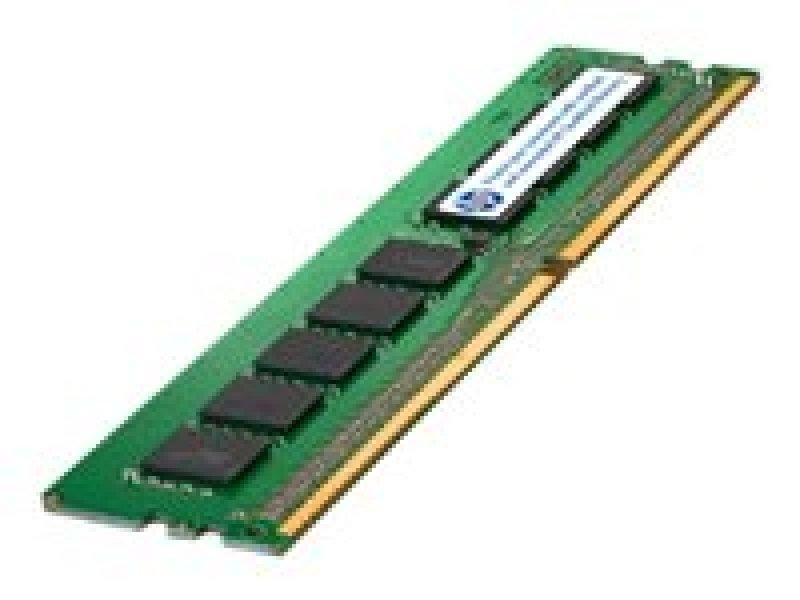 HPE 16GB (1x16GB) Dual Rank x8 DDR4-2133 CAS-15-15-15 Unbuffered Standard Memory Kit