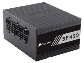 Corsair SF450 450 Watt 80 PLUS Gold Certified High Performance SFX PSU